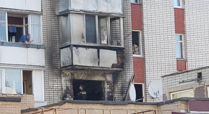В Новомосковске прогремел страшный взрыв. Есть пострадавшие (ФОТО-ВИДЕО)