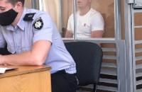 Новомосковский горрайонный суд избрал меру пресечения для Игоря Васенко – содержание под стражей до 25 августа 2020 года.