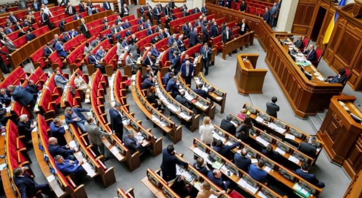 Рада сьогодні може оголосити про місцеві вибори, – Разумков