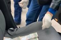 Депутат Новомосковської міськради Михайло Барсук погорів на хабарі