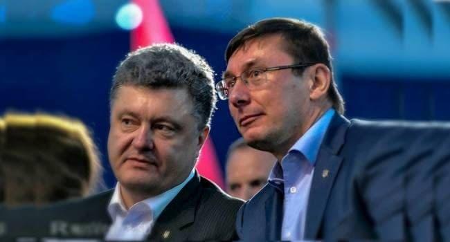 Петр Порошенко очень ждет возобновления контактов с командой Байдена.