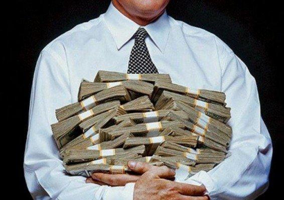 Повідомив про корупцію – отримуй гроші.