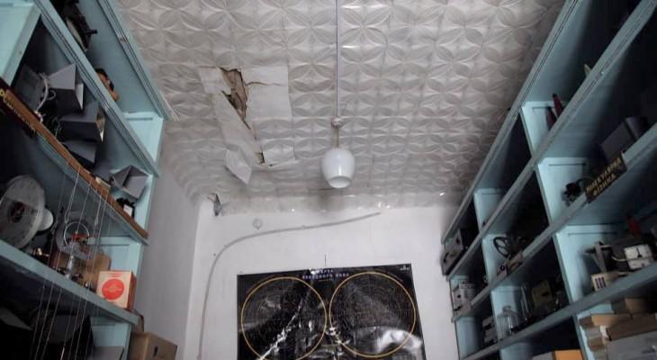Стосовно аварійного стану школи №2 у Новомосковську