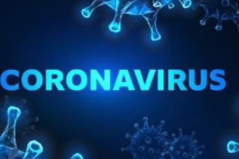 На Дніпропетровщині за минулу добу (11.04.2021) виявили 1112 нових випадків COVID-19.