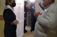 З якою метою Юлія Володимирівна Тимошенко відвідала лікарні Новомосковщини?!