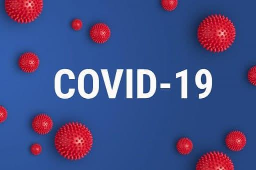 Статистика COVID-19. За минулу добу (03.04.2021) виявили 1143 нових випадки.