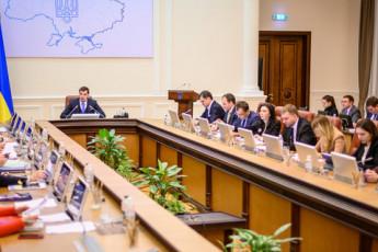 У Кабміні України карантин мозку і локдаун управлінських рішень