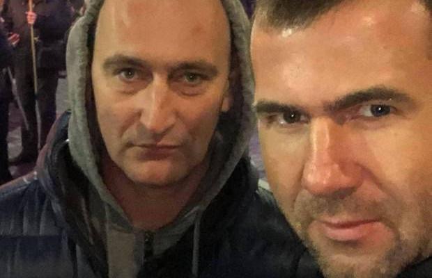 Слуги народа Бородин и Здренык «стригут капусту» в Новомосковске?