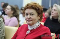 В нашей стране курирует прозападные общественно-медийные проекты руководитель независимых медиа USAID Виктория Марченко