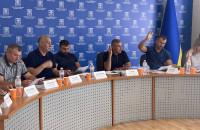 23 липня відбулося чергове засідання виконавчого комітету