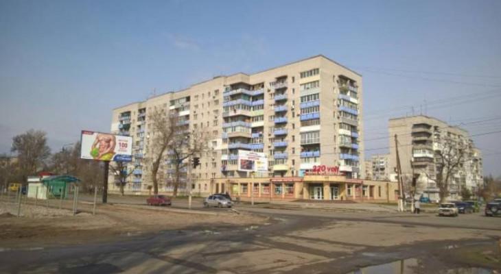 В Новомосковске проведут капитальный ремонт тротуаравдольул. Сучкова (от ул. Гетманской до дома № 126) за 8 млн грн