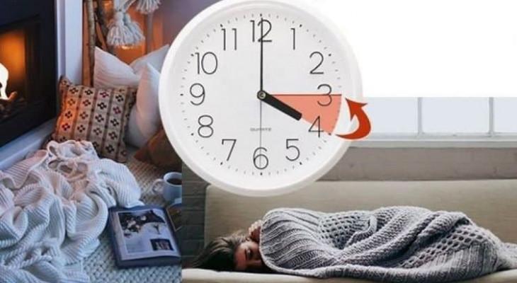 І знову переведення годинника на зимовий час в Україні: 2021, коли, як і навіщо