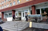 У Новомосковську відкрили госпітальну базу в ЦРЛ